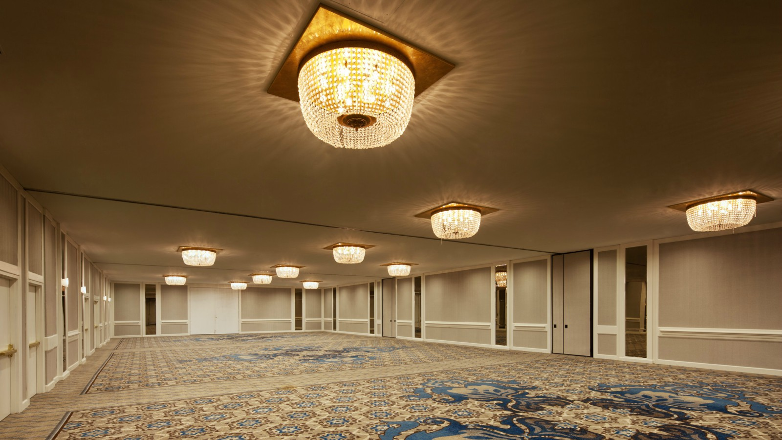 Hollywood Event Venues Sheraton Universal Hotel